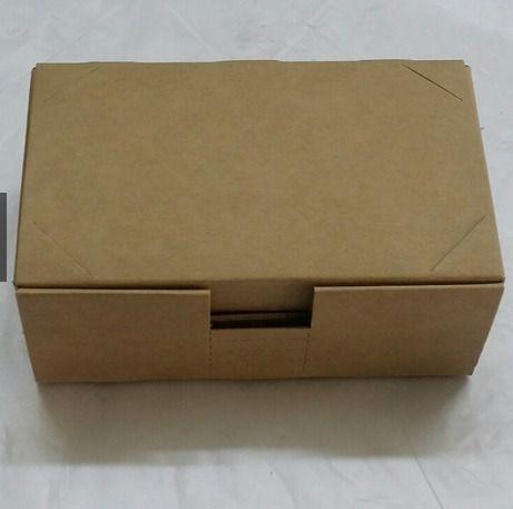 กล่องนามบัตรกระดาษ