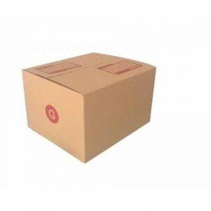 กล่องไปรษณีย์ เบอร์ G