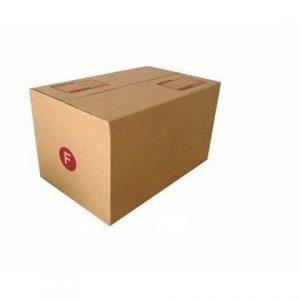 กล่องไปรษณีย์ เบอร์ F