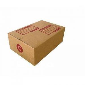 กล่องไปรษณีย์ เบอร์ C