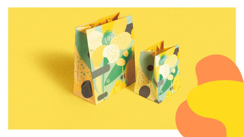 5 เทคนิคในการออกแบบถุงกระดาษให้สวยงาม 03