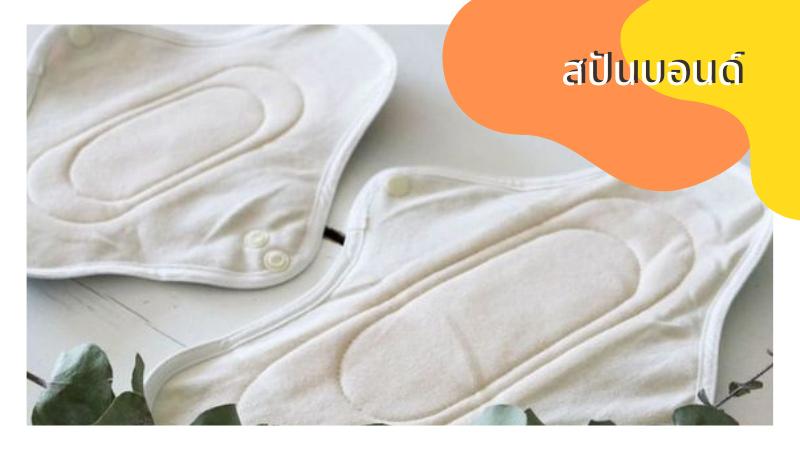 สินค้าที่นิยมเลือกใช้ผ้าสปันปอนด์ในการผลิต 04